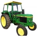 John Deere 2030 Tractor Parts