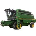 John Deere 2054 Tractor Parts
