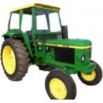 John Deere 2155 CS Tractor Parts