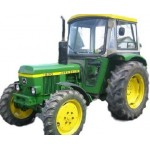 John Deere 2250 Tractor Parts
