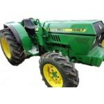 John Deere 2345F Tractor Parts