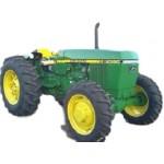 John Deere 2350 Tractor Parts