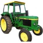 John Deere 2450 Tractor Parts