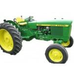 John Deere 2520 Tractor Parts