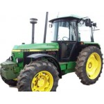 John Deere 2650 Tractor Parts