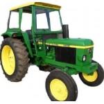 John Deere 2850 Tractor Parts