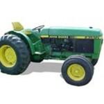 John Deere 2855N Tractor Parts