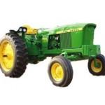 John Deere 3020 Tractor Parts