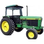 John Deere 3055 Tractor Parts