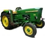 John Deere 310 Tractor Parts