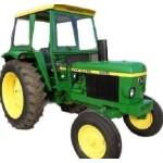 John Deere 3135 Tractor Parts