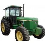 John Deere 3150 Tractor Parts