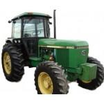 John Deere 3155 Tractor Parts