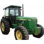 John Deere 4255 Tractor Parts