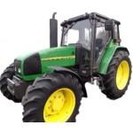 John Deere 3310 Tractor Parts