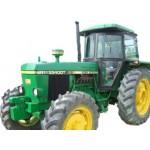 John Deere 3340 Tractor Parts