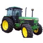 John Deere 3350 Tractor Parts