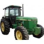 John Deere 4450 Tractor Parts
