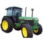 John Deere 4455 Tractor Parts