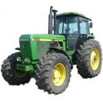 John Deere 4055 Tractor Parts
