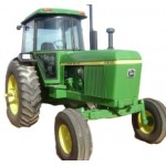John Deere 4250 Tractor Parts