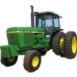 John Deere 4640 Tractor Parts
