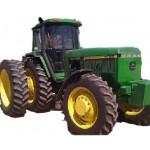 John Deere 4760 Tractor Parts