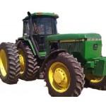 John Deere 4960 Tractor Parts