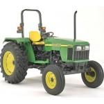 John Deere 5203 Tractor Parts