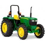 John Deere 5610 Tractor Parts