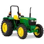 John Deere 5205 Tractor Parts