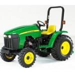John Deere 5210 Tractor Parts