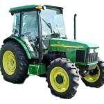 John Deere 5220 Tractor Parts