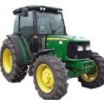 John Deere 5315 Tractor Parts