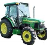 John Deere 5500 Tractor Parts