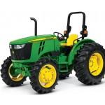 John Deere 5503 Tractor Parts