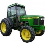 John Deere 5510 Tractor Parts