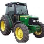 John Deere 5720 Tractor Parts