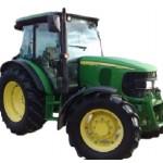 John Deere 5820 Tractor Parts