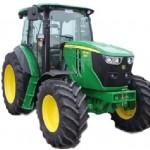 John Deere 6100 Tractor Parts