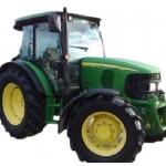 John Deere 6120 Tractor Parts