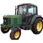John Deere 6200 Tractor Parts