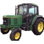John Deere 6205 Tractor Parts