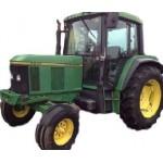 John Deere 6210 Tractor Parts