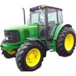 John Deere 6215 Tractor Parts