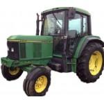 John Deere 6300 Tractor Parts