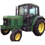 John Deere 6310 Tractor Parts