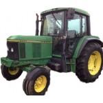 John Deere 6400 Tractor Parts