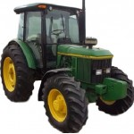 John Deere 6403 Tractor Parts