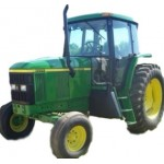 John Deere 6405 Tractor Parts